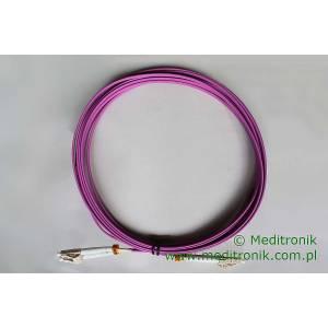 Patchcord światłowodowy LC-LC 50/125 OM4 MM duplex 5m