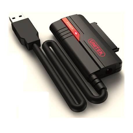 Unitek Y-1034 mostek USB 3.0 do SATA