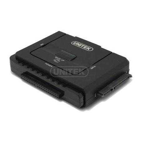 Unitek Y-3322 USB 3.0 mostek do SATA/IDE