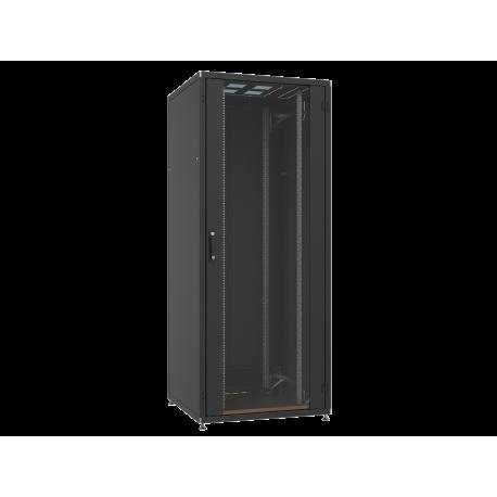 Szafa teleinformatyczna IT 42U 800x800 czarna