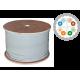 Kabel U/UTP kat. 6a LSOH 4x2x23AWG 500m
