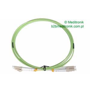 Patchcord światłowodowy LC-LC 50/125 OM5 MM duplex 2m