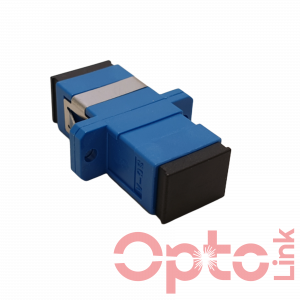 Adapter światłowodowy SC-SC simplex MM