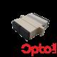 Adapter światłowodowy SC-SC duplex MM