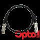 Kabel SFP+ DAC MMF DDM o długości 2m