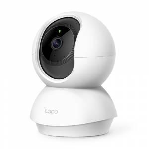 Tapo C210 Obrotowa kamera Wi-Fi do monitoringu domowego 3Mpx