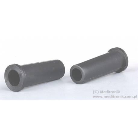 Osłona gumowa fi 8mm na kabel odgiętka