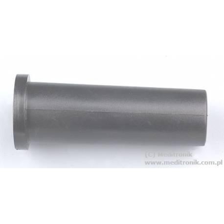 Osłona gumowa fi 10mm na kabel - odgiętka