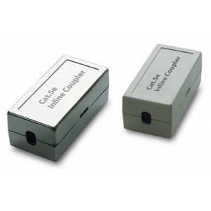 Puszka łącząca kabel FTP kat.5e obudowa ekranowana