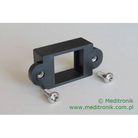 Uniwersalny adapter do modułów keystone