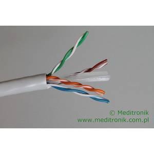 U/UTP C6 23AWG PVC 305M