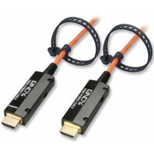 Kabel optyczny HDMI wtyk/wtyk wysoka jakość 4K długość 100m