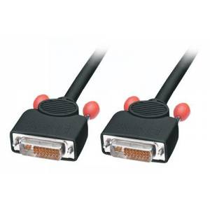 Kabel DVI-I Dual Link długość 20m