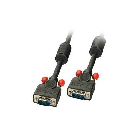 Kabel SVGA wtyk/wtyk wysoka jakość długość 15m