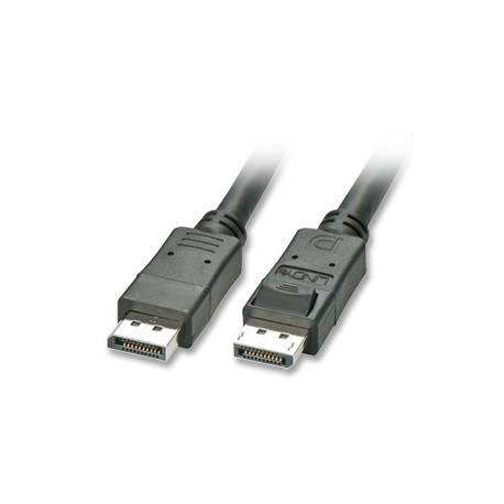 Kabel Displayport wtyk/wtyk 4K wysoka jakość długość 10m