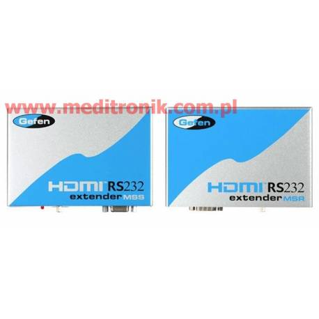 GEFEN EXT-HDMIRS232-CAT5