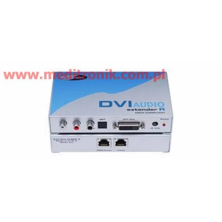 GEFEN EXT-DVI-AUDIO-CAT5