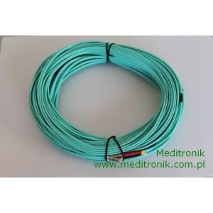 Patchcord światłowodowy LC-LC 50/125 OM3 MM duplex 30m