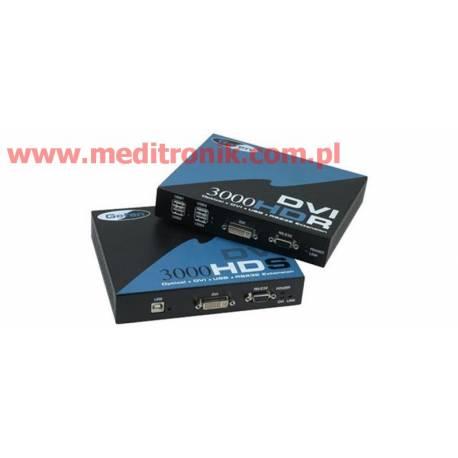 GEFEN EXT-DVI-3000HD