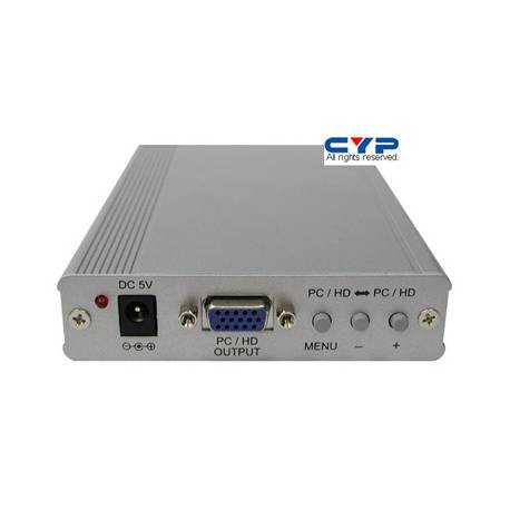 CYPRESS CP-291