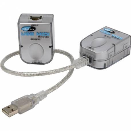 GEFEN EXT-USB-MIDI
