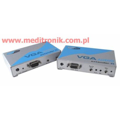 GEFEN EXT-VGA-AUDIO-141
