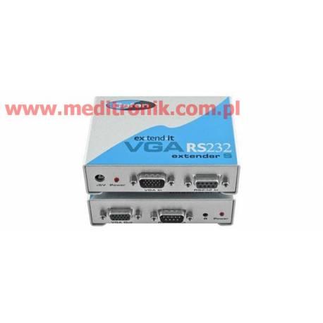 GEFEN EXT-VGARS232-141