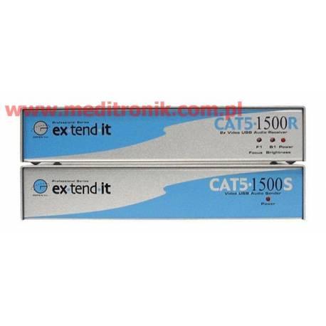 GEFEN EXT-CAT5-1500