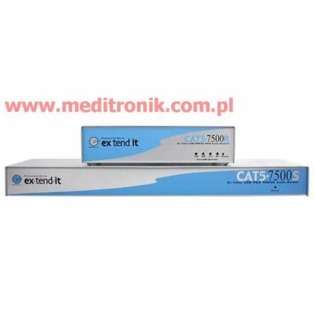 GEFEN EXT-CAT5-7500