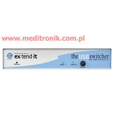 GEFEN EXT-USB-2X1