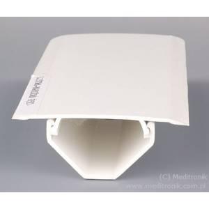 Listwa elektroinstalacyjna narożna LR30 biała