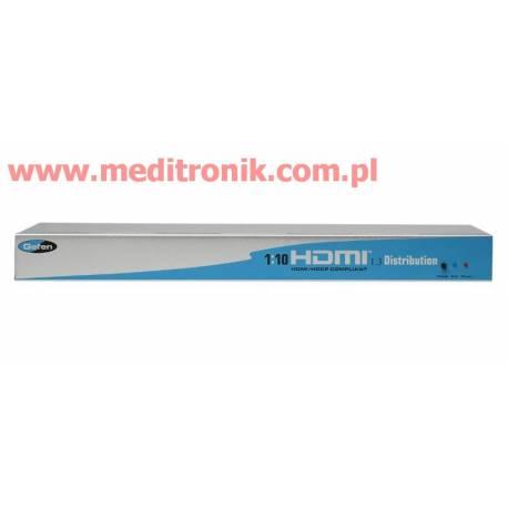 GEFEN EXT-HDMI1.3-1410SIL