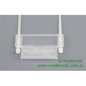 Oznaczniki kablowe 40mm x 12mm