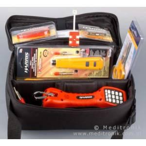 Zestaw narzędzi dla istalatora FLUKE TS30