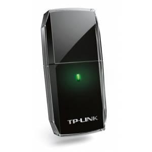 Archer T2U Dwupasmowa, WiFi karta sieciowa USB AC600