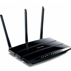 TD-W8970 Bezprzewodowy router/modem ADSL2+ 300Mb/s N