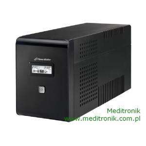 UPS PowerWalker Line-Interactive 1500VA (VI 1500 LCD FR)