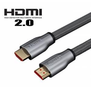 Unitek kabel HDMI v2.0 dł.1m