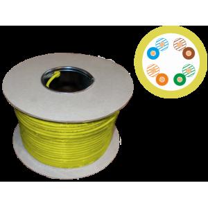 Kabel patchcordowy linka UTP cat.5e
