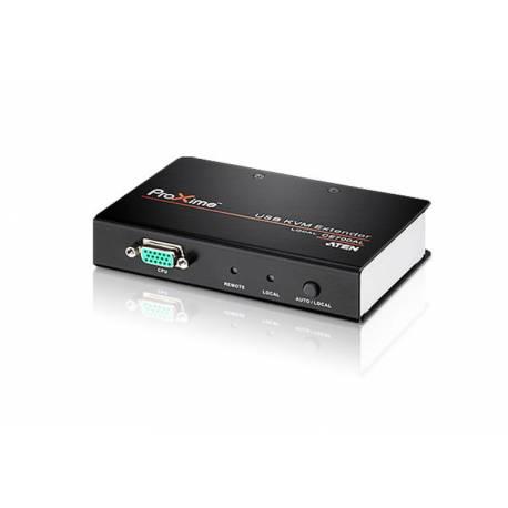 Przedłużacz KVM USB
